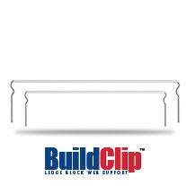 BuildClip Ledge Block Web Support
