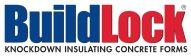 BuildLock Knockdown Logo