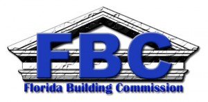 Florida Building Commission Logo