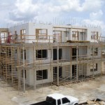 Caymans ICF Multifamly Building
