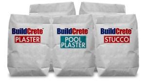 BuildCrete Products