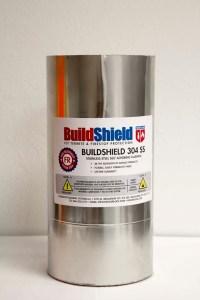 BuildShield Steel