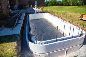 ICF Pool