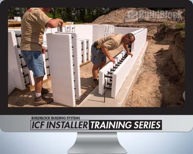 icf installer training