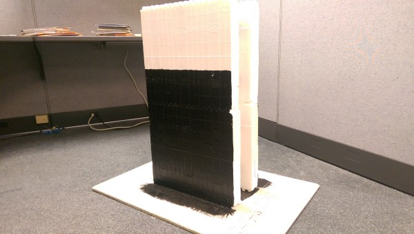 ICF Accessory Highlight: RubberCoat® a VOC Free Waterproof Coating