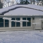 BuildBlock Puddingstone Cottage