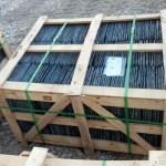 Bundles of slate