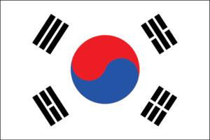 Korea_Flag