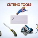 ICF cutting tools