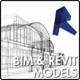 bim-revit-models