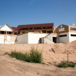 Bonobo Winery Under Construction