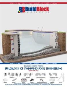 BuildBlock ICF Swimming Pool Engineering