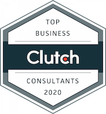 Build. Change. Impact. Wins Top Consulting Company in Clutch B2B Global Awards