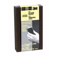 3M reusable drywall sanding sponge