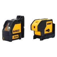 DeWalt Green Line & Spot Laser Combo Kit