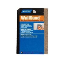 Dual Sanding Sponge Fine-Medium 6 Pack by MultiSand