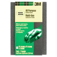 3M small area drywall sanding sponge