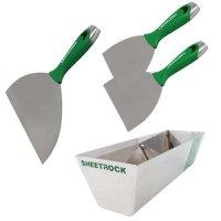 USG Taping Knife Starter Kit