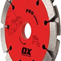 Sandwich Double Tuck Pointing Diamond Blade