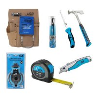 Journeyman Drywall Tool Kit