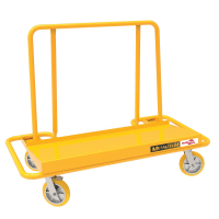 Commercial Drywall Cart 3600 lbs. Load Capacity
