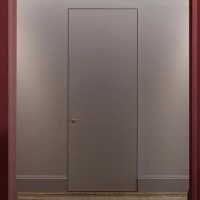 EzyJamb flush door finish
