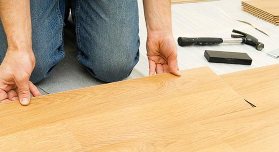 jasa pasang lantai kayu surabaya