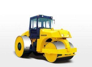tree wheel roller
