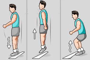 Скакалка — проверенный и быстрый метод похудения и формирования красивой фигуры – лечение
