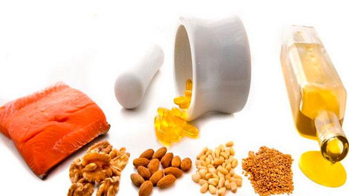 Növelje az élelmiszer fogyasztott élelmiszer-szálak számát