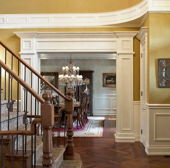 Decorative Crown Moulding Builders Surplus