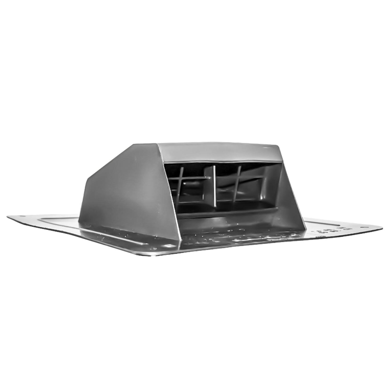 duraflo plastic roof cap builder s best
