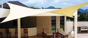 shade sail installers
