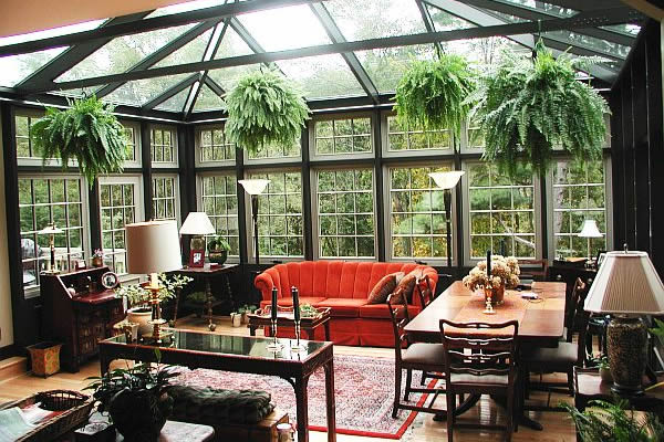 Building a conservatory let 39 s examine the benefits it for Room design nz