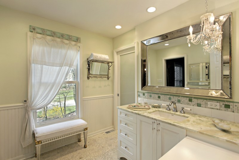 ensuite to your master bedroom