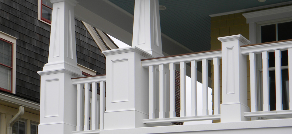 Lowes Deck Railing Systems