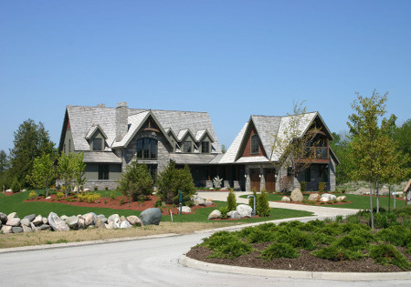 How to find best custom home builders in georgian bay area for Find a builder in your area