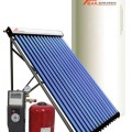 Designing a Residential Solar DHW System