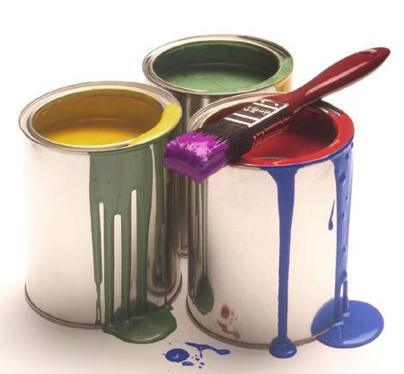 House Paint 101