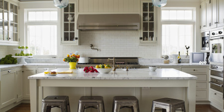 Kitchen Trends in 2014