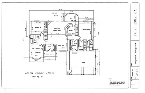 georgian-floor-plan