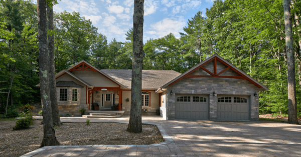 Custom Home Builder In Grey Highlands