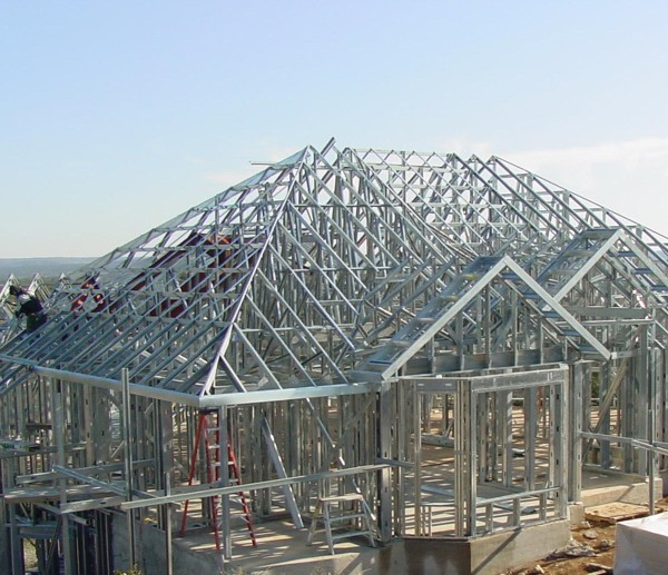 lightweight-steel-framing