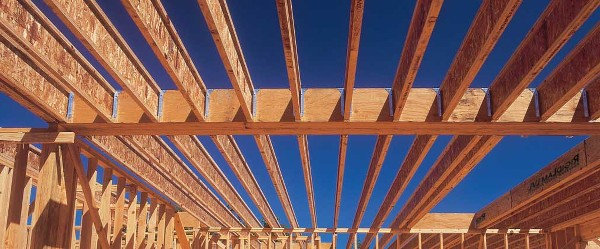 Manufactured Wood Construction