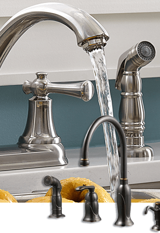 Design House Kitchen Faucets Part 52