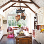 French Country Kitchen: Get The Look