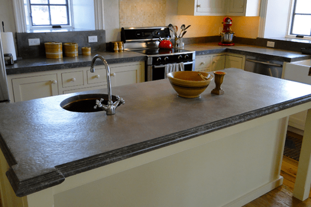 Good Custom Countertops. Concrete Countertops ...