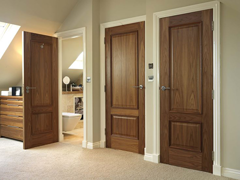 Rustic Interior Doors Are So Suitable For The Country Style Home. I Mean,  Look At Them. I Think Itu0027s The Aged Look That Really Sets This Style Apart  From ...