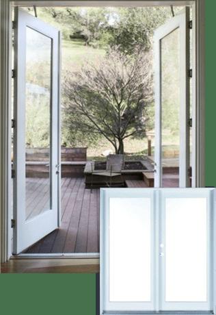 Patio Exterior Doors