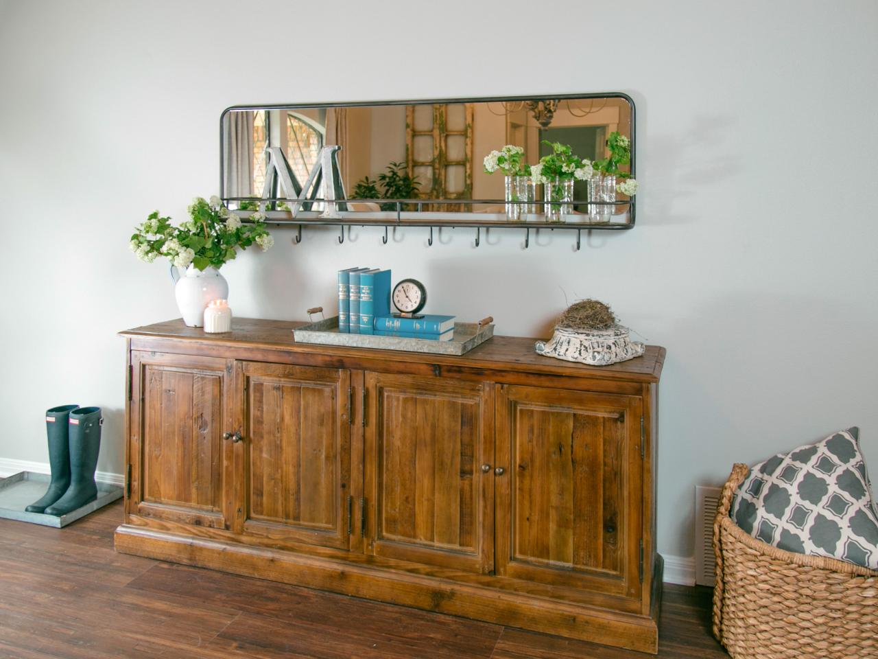 25 Ways To Add Fixer Upper Style To Your Home Builders